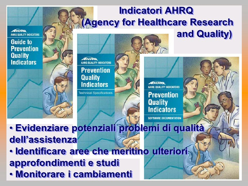 (Agency for Healthcare Research
