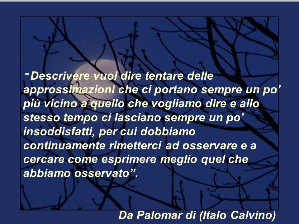 Da Palomar di (Italo Calvino)