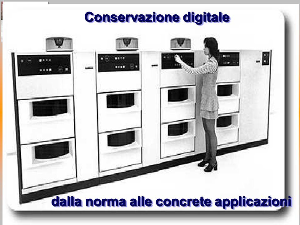 Conservazione digitale