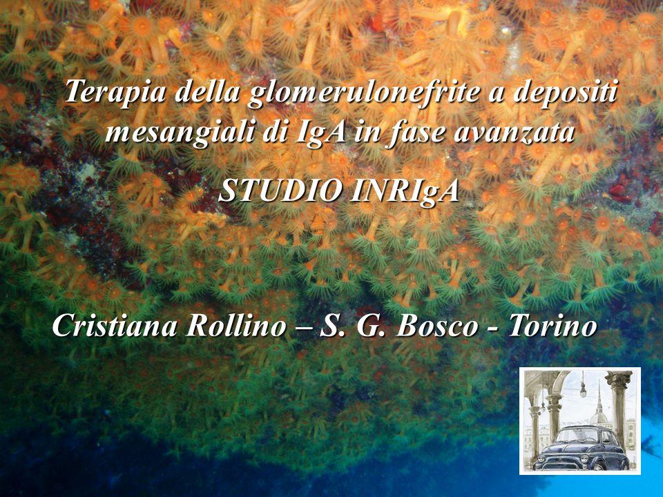 Cristiana Rollino – S. G. Bosco - Torino
