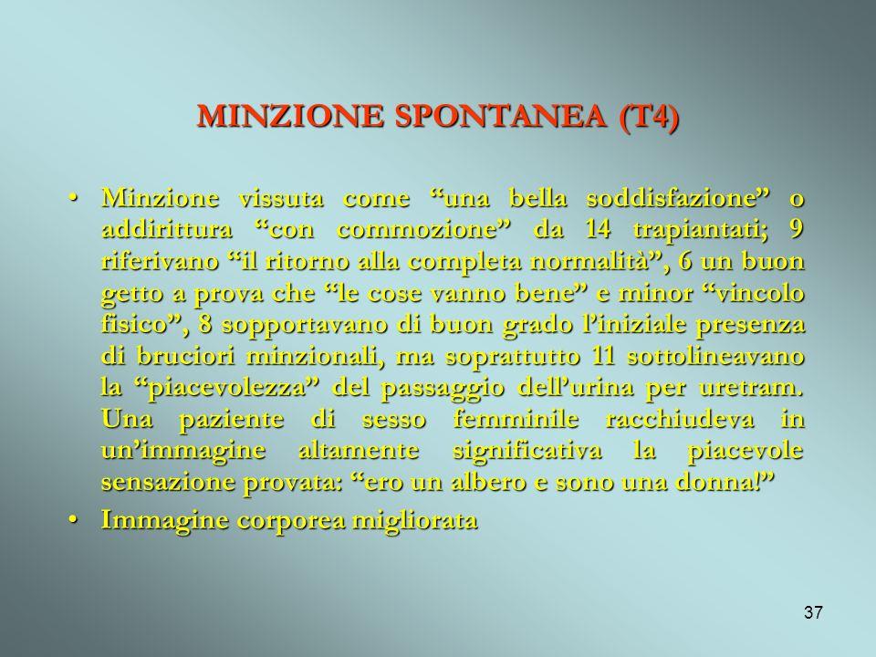 MINZIONE SPONTANEA (T4)