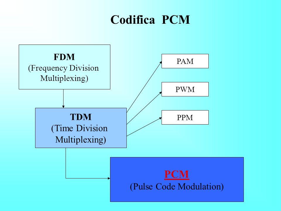 (Pulse Code Modulation)