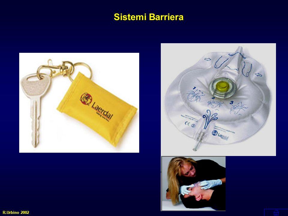 Sistemi Barriera R.Urbino 2002