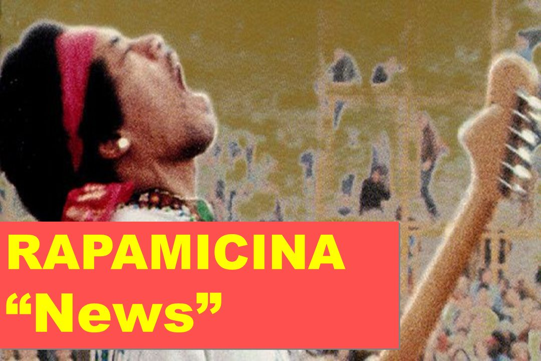 RAPAMICINA News