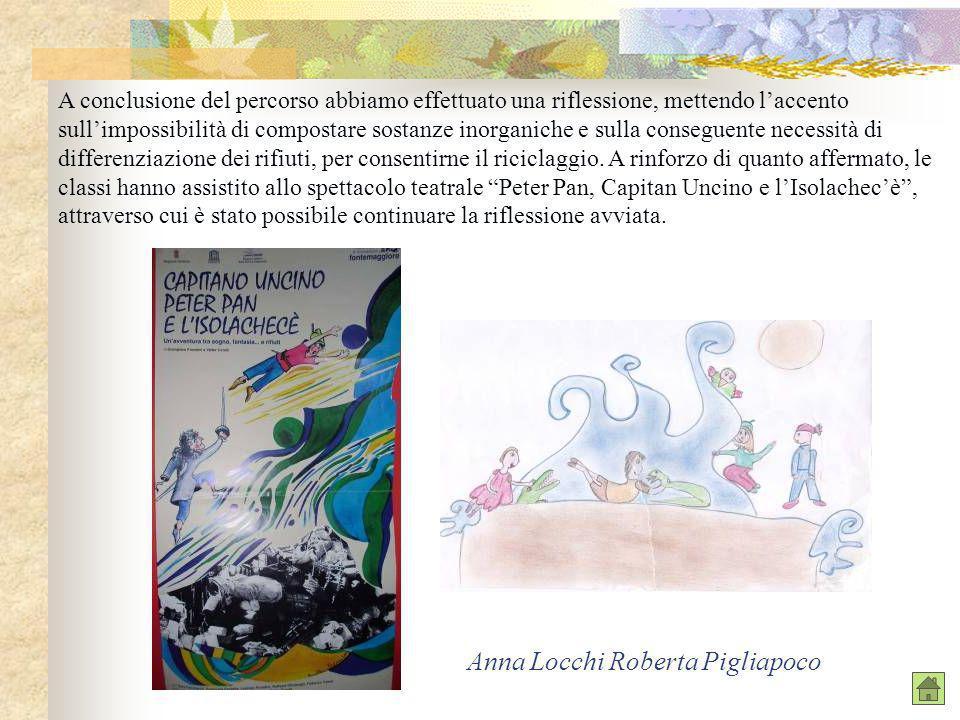 Anna Locchi Roberta Pigliapoco