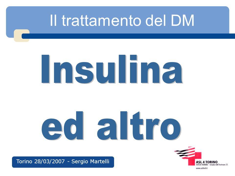 Torino 28/03/2007 - Sergio Martelli
