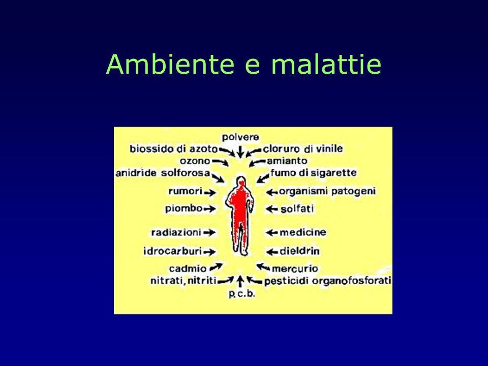 Ambiente e malattie