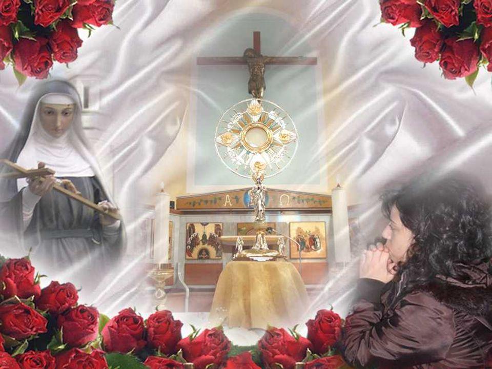 Rita, una presenza di Dio