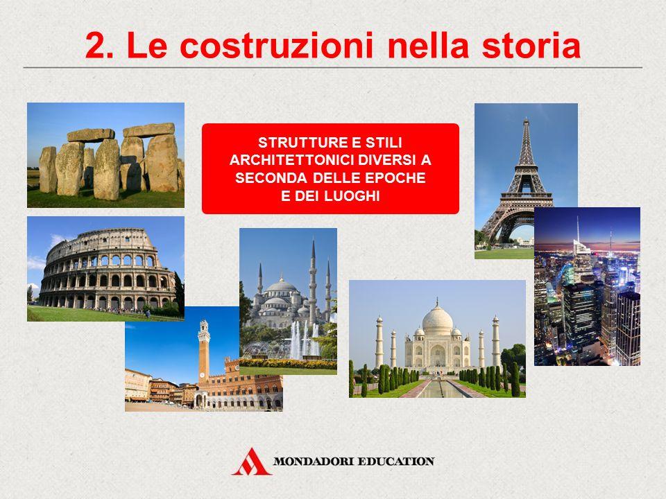 2. Le costruzioni nella storia