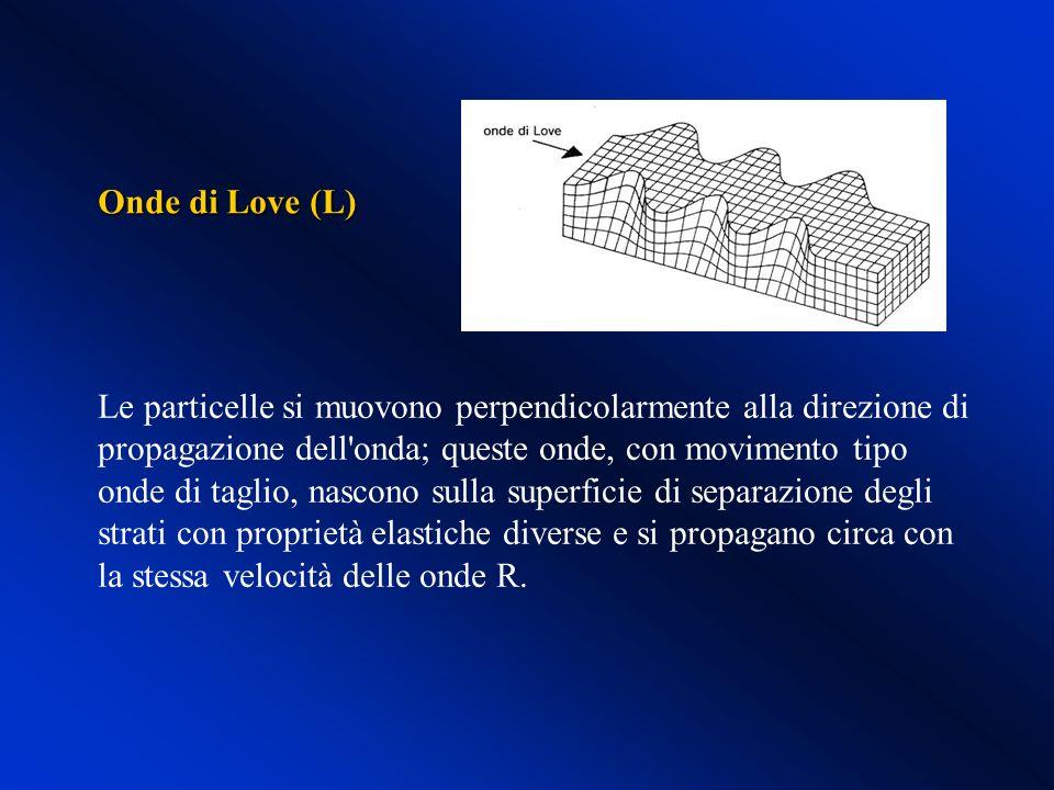 Onde di Love (L)