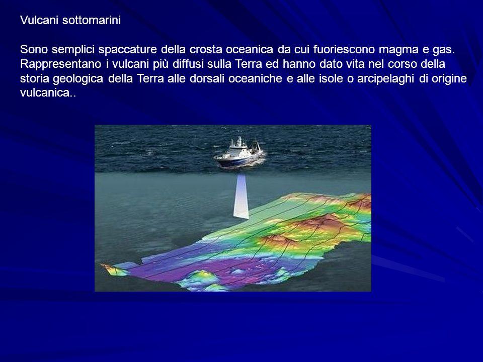 Vulcani sottomarini