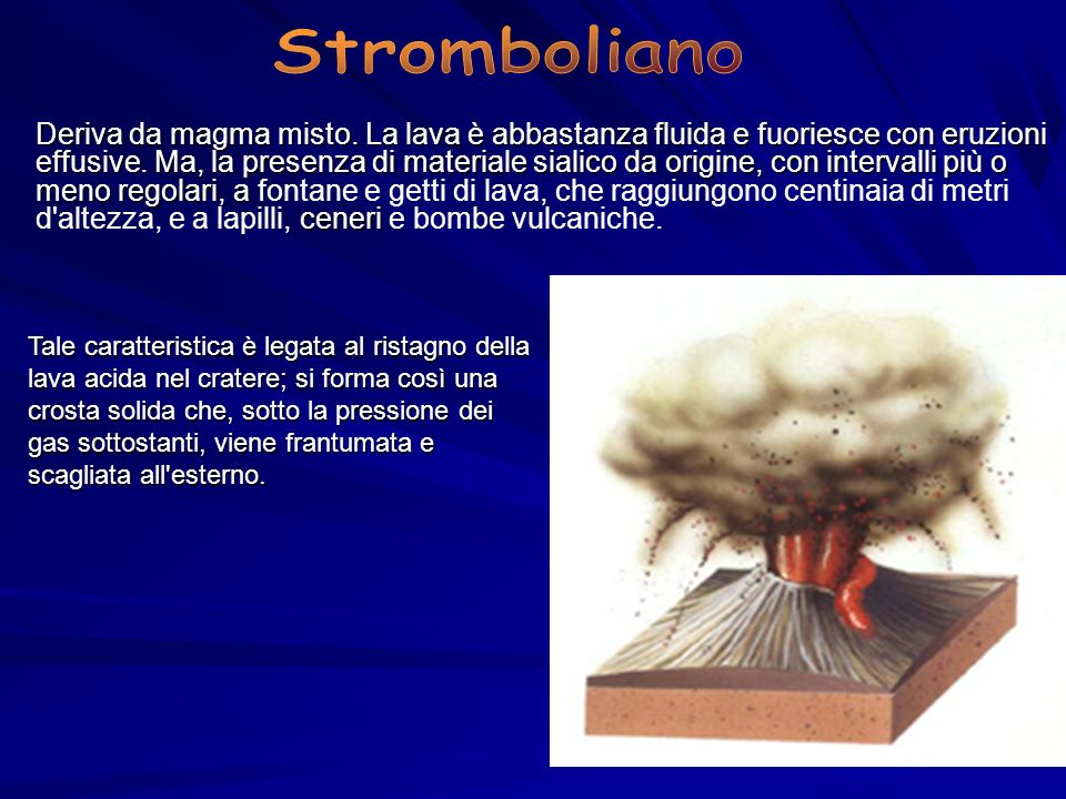 Stromboliano