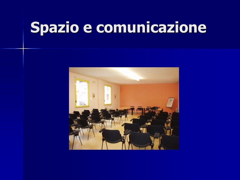 Spazio e comunicazione