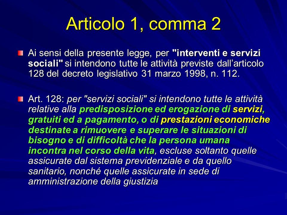 Articolo 1, comma 2