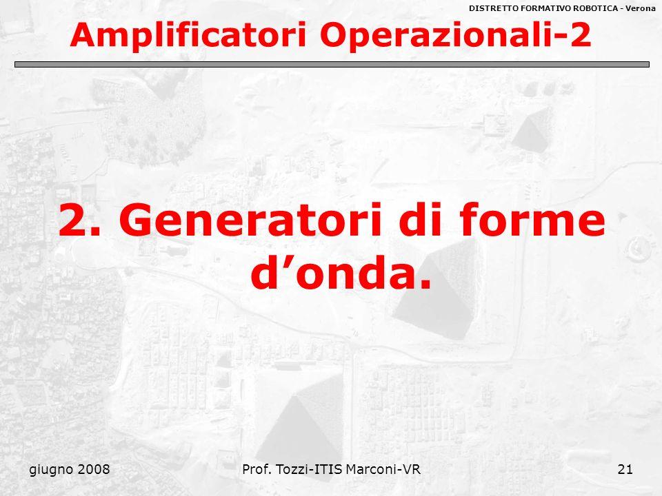 Amplificatori Operazionali-2