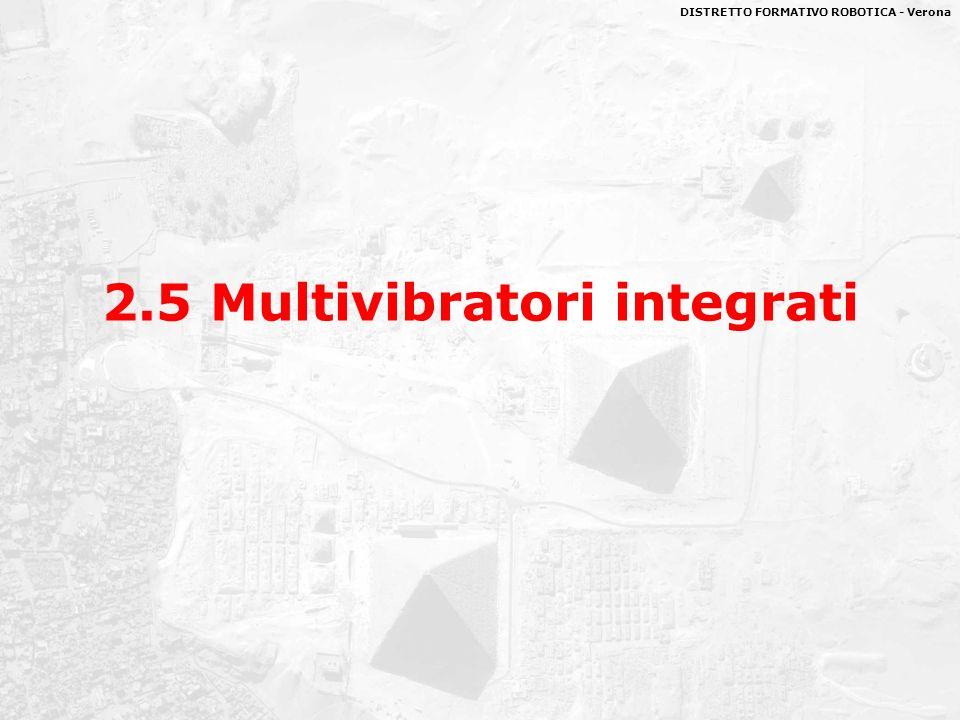 2.5 Multivibratori integrati