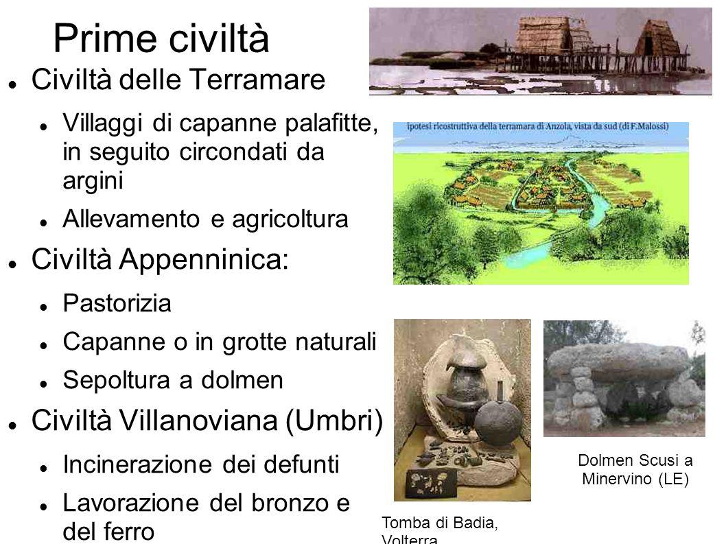 Dolmen Scusi a Minervino (LE)