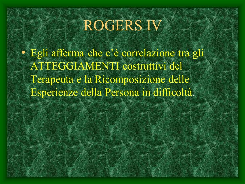 ROGERS IV