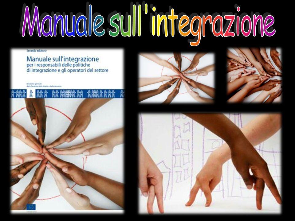 Manuale sull integrazione