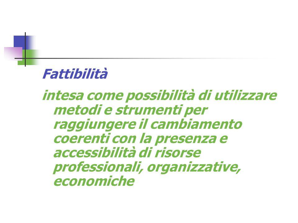 Fattibilità