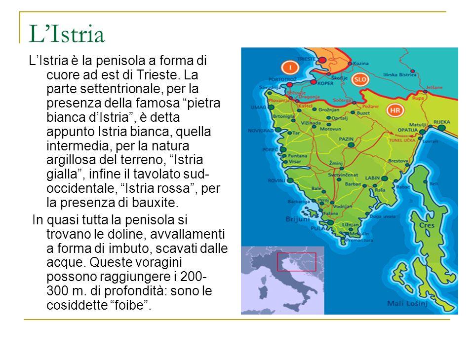 L'Istria