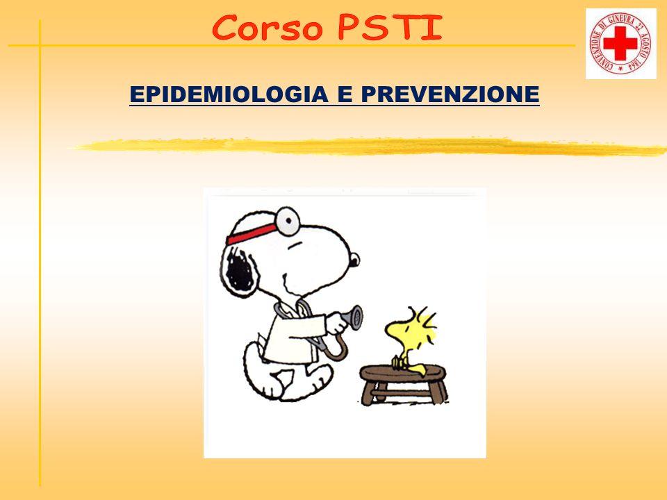 EPIDEMIOLOGIA E PREVENZIONE