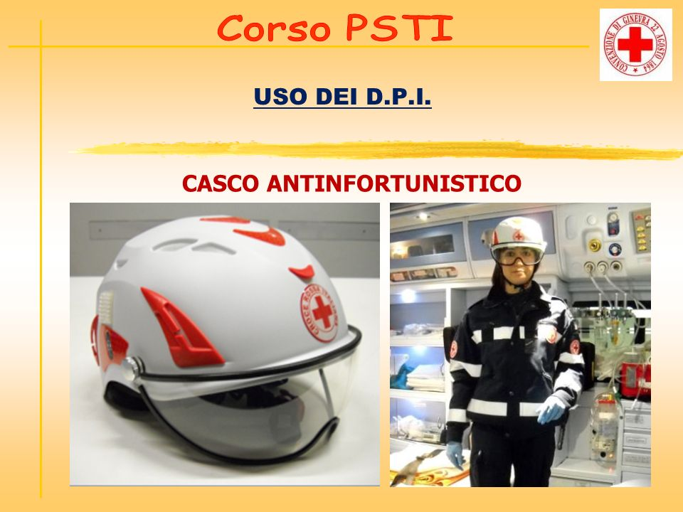 CASCO ANTINFORTUNISTICO