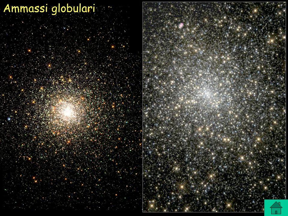 Ammassi globulari