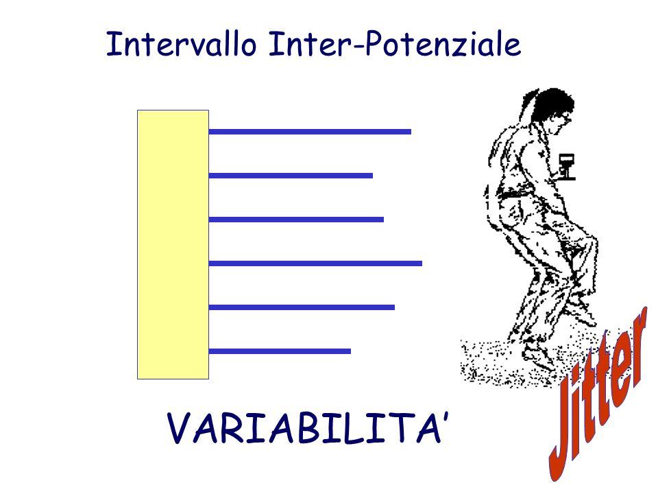 Intervallo Inter-Potenziale