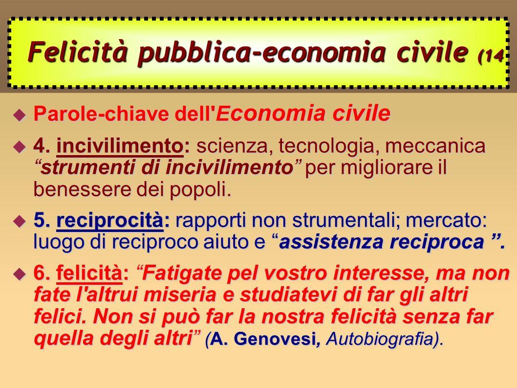 Felicità pubblica-economia civile (14