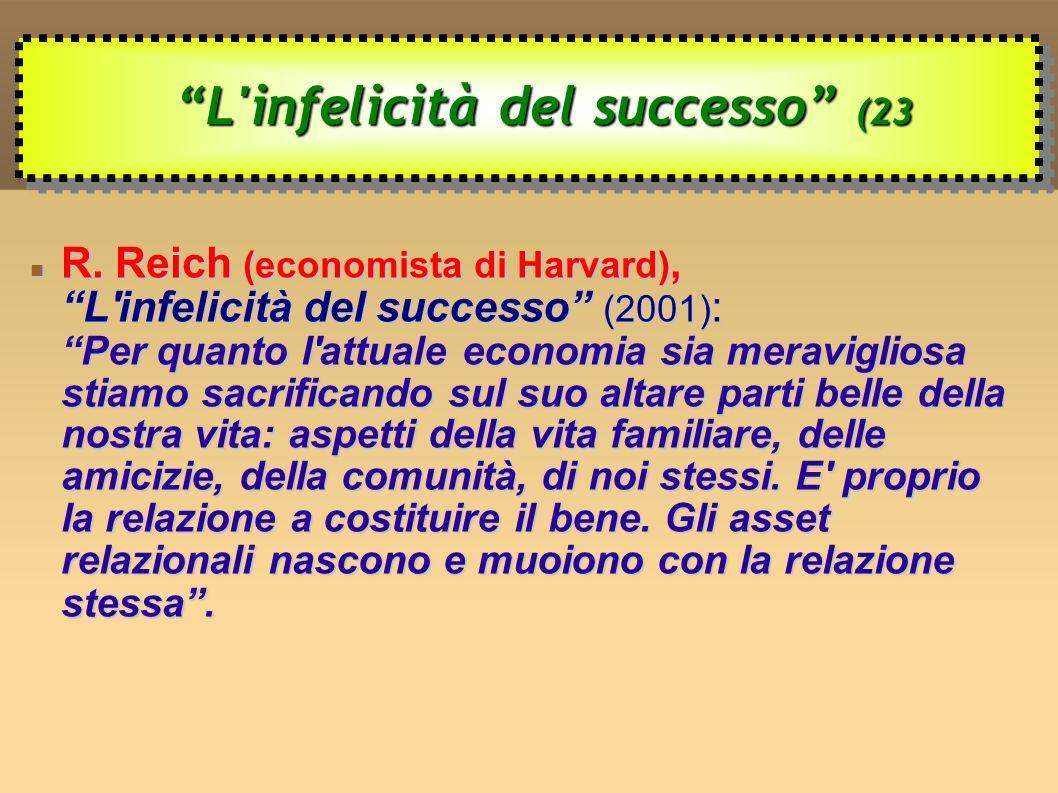 L infelicità del successo (23
