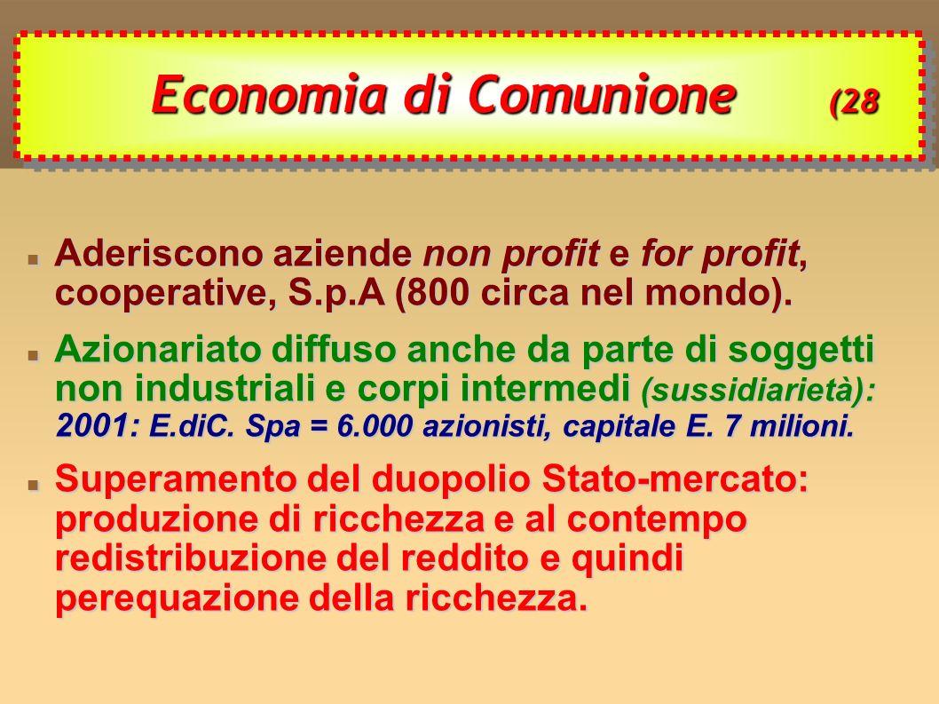 Economia di Comunione (28