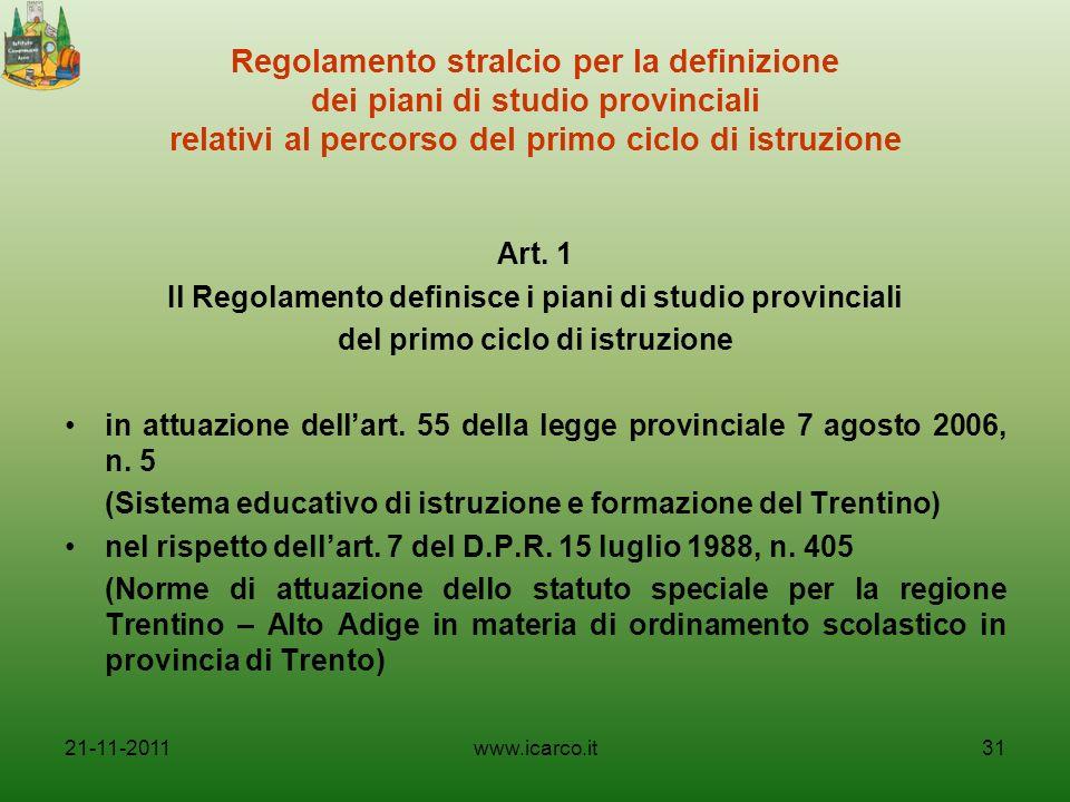 Formazione area espressiva ppt scaricare for Piani di aggiunta di suite in legge