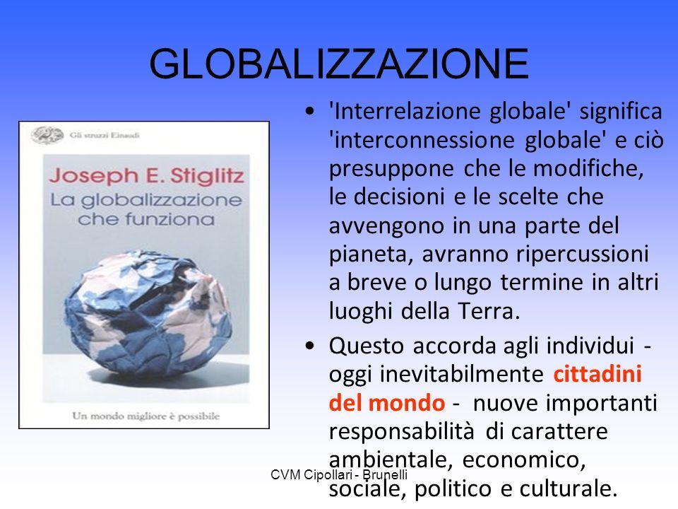 CVM Cipollari - Brunelli