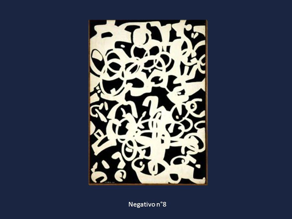 Negativo n°8