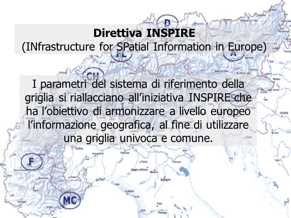 (INfrastructure for SPatial Information in Europe)