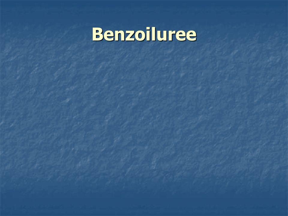Benzoiluree