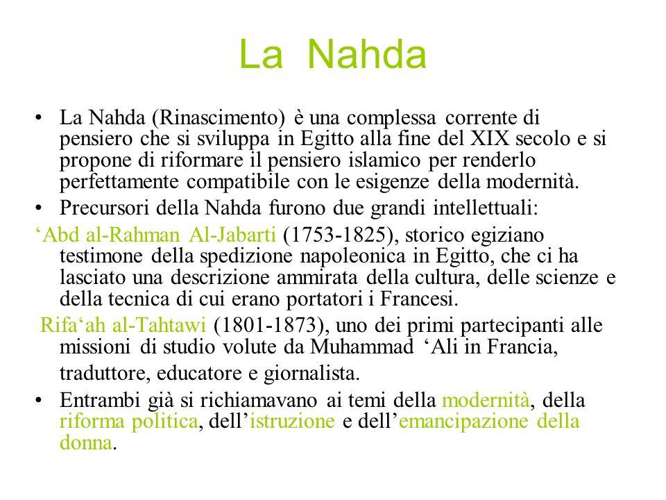 La Nahda