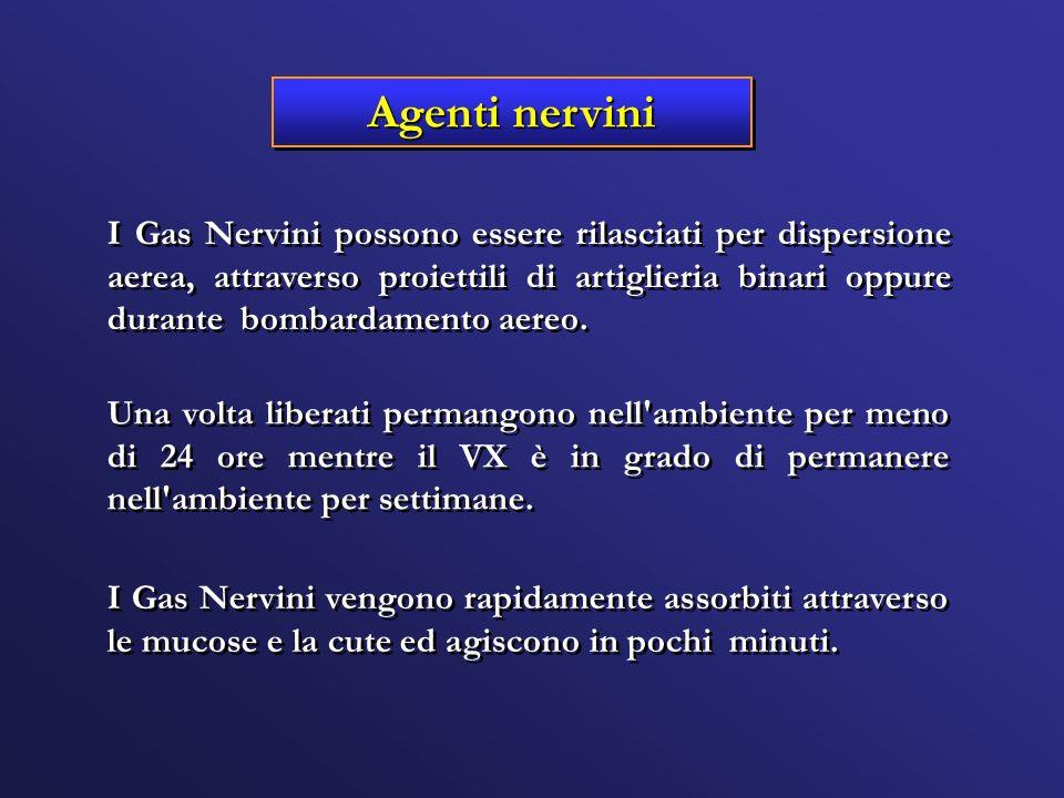 Agenti nervini