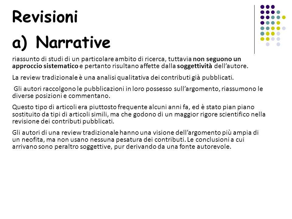 RevisioniNarrative.