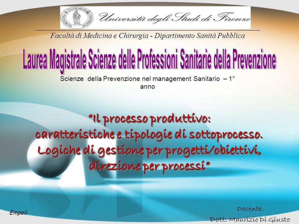 Dott. Maurizio Di Giusto