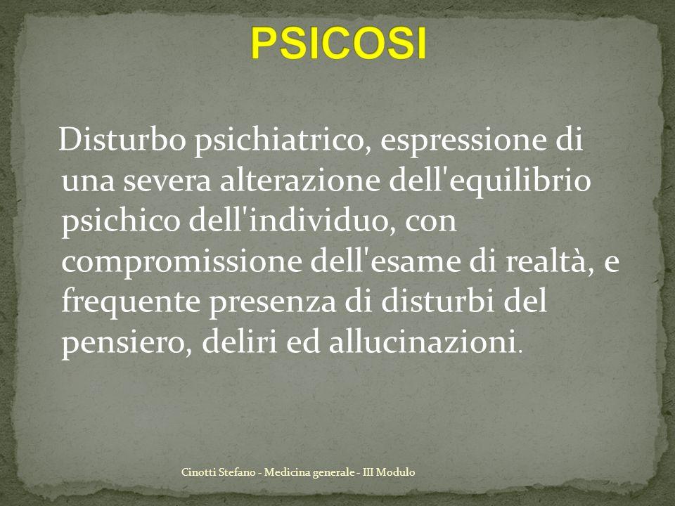 PSICOSI