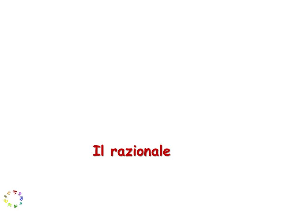 Il razionale 2