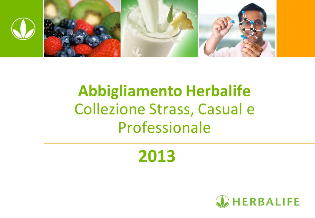 Abbigliamento Herbalife Collezione Strass, Casual e Professionale