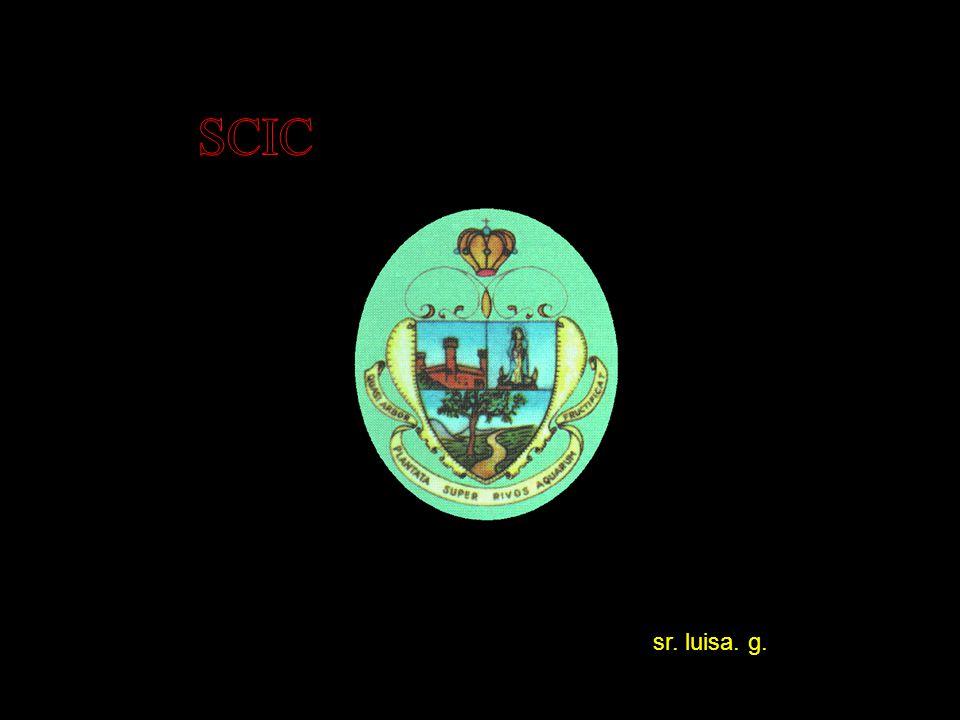SCIC sr. luisa. g.