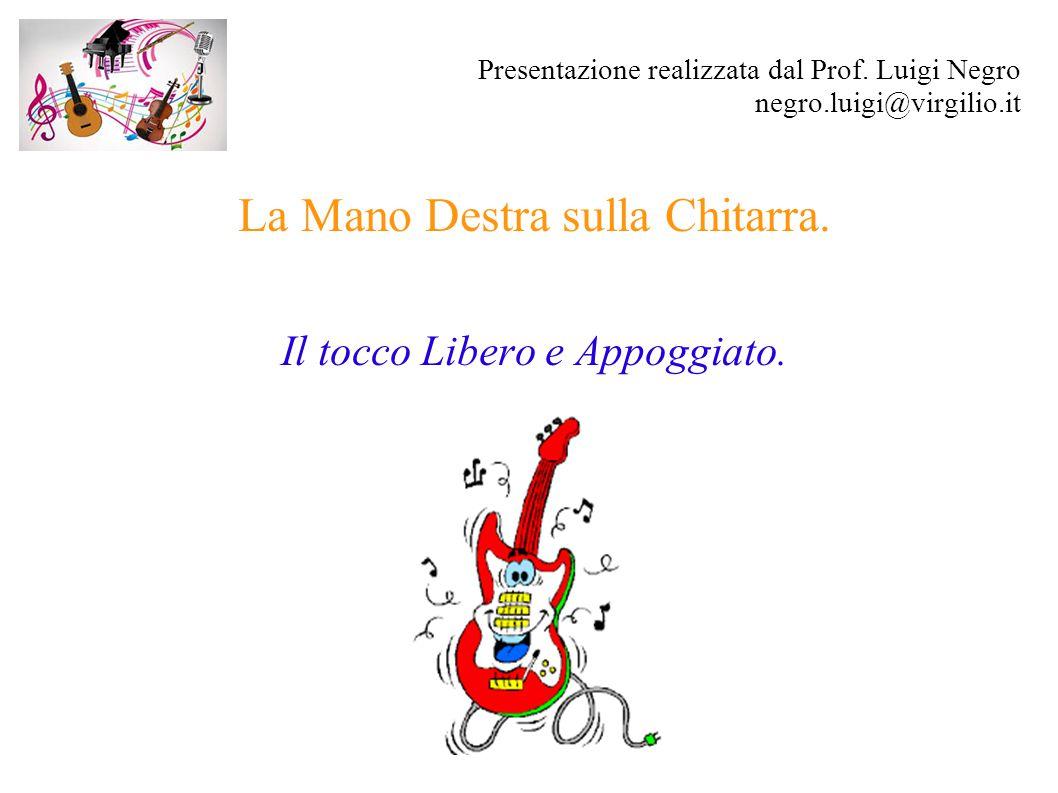 Presentazione realizzata dal Prof. Luigi Negro negro.luigi@virgilio.it