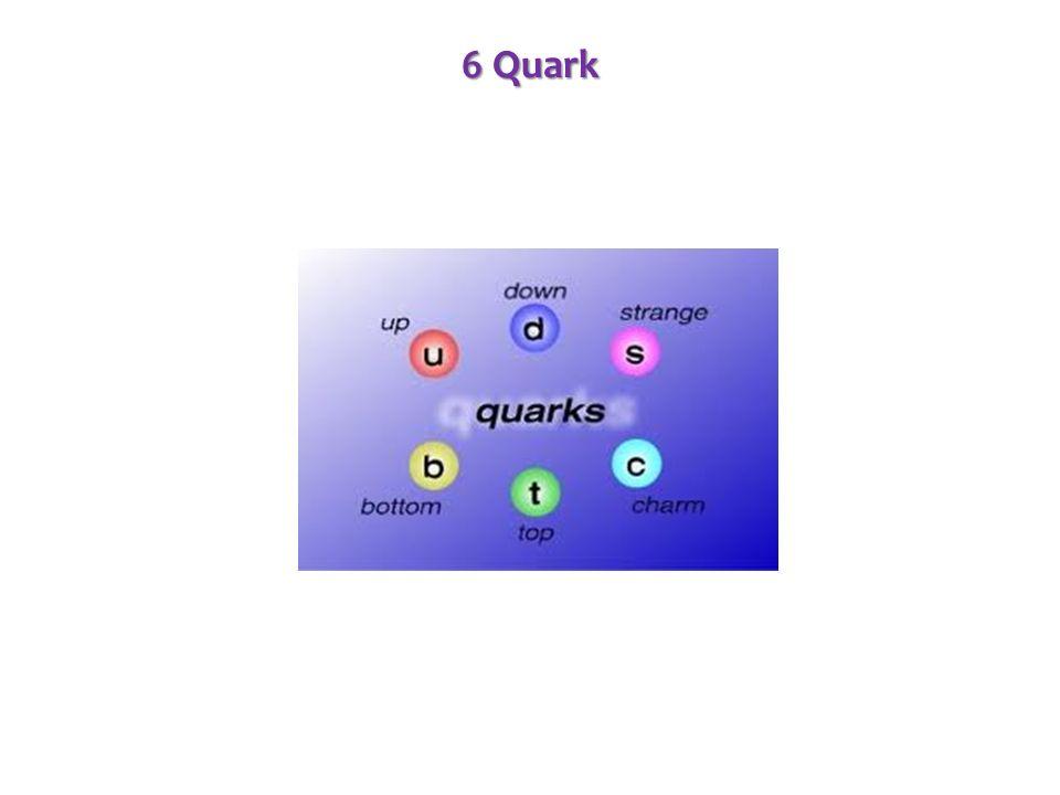 6 Quark