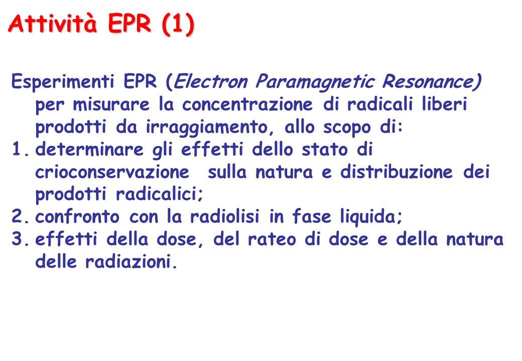 Attività EPR (1)