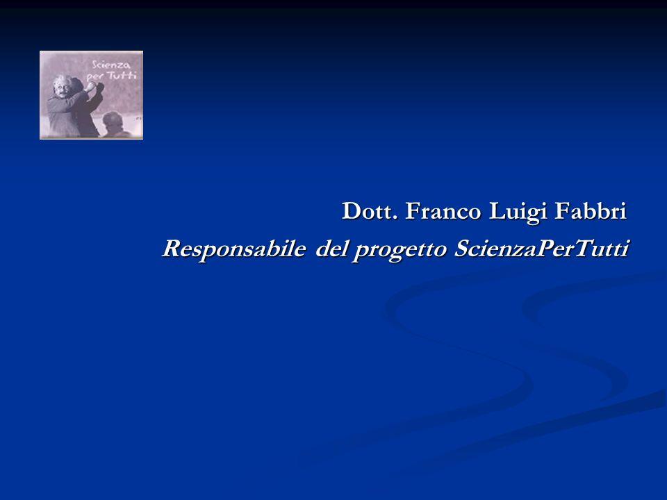 Dott. Franco Luigi Fabbri