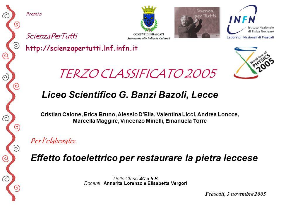 Marcella Maggire, Vincenzo Minelli, Emanuela Torre